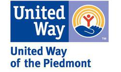United Way of the Piedmont's logo