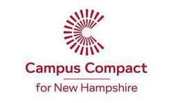 Campus Compact for New Hampshire's logo