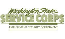 Washington Service Corps's logo