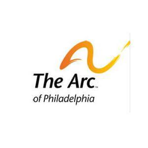 The Arc of Philadelphia's logo