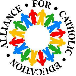 Alliance for Catholic Education (ACE) Teaching Fellows Program's logo