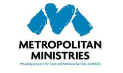 Metropolitan Ministries's logo