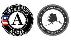 Alaska Public Defender Agency's logo