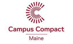 Maine Campus Compact's logo