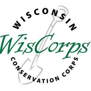 WisCorps's logo
