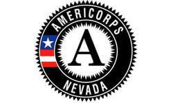 ReInvent School Las Vegas AmeriCorps Program's logo