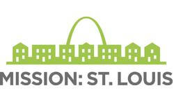 Mission: St. Louis's logo