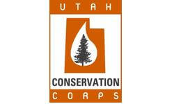 Utah Conservation Corps's logo