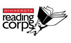 Minnesota Reading Corps's logo