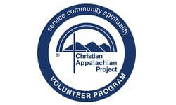Christian Appalachian Project Volunteer Program's logo