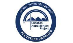 Christian Appalachian Project Volunteer Program's logo