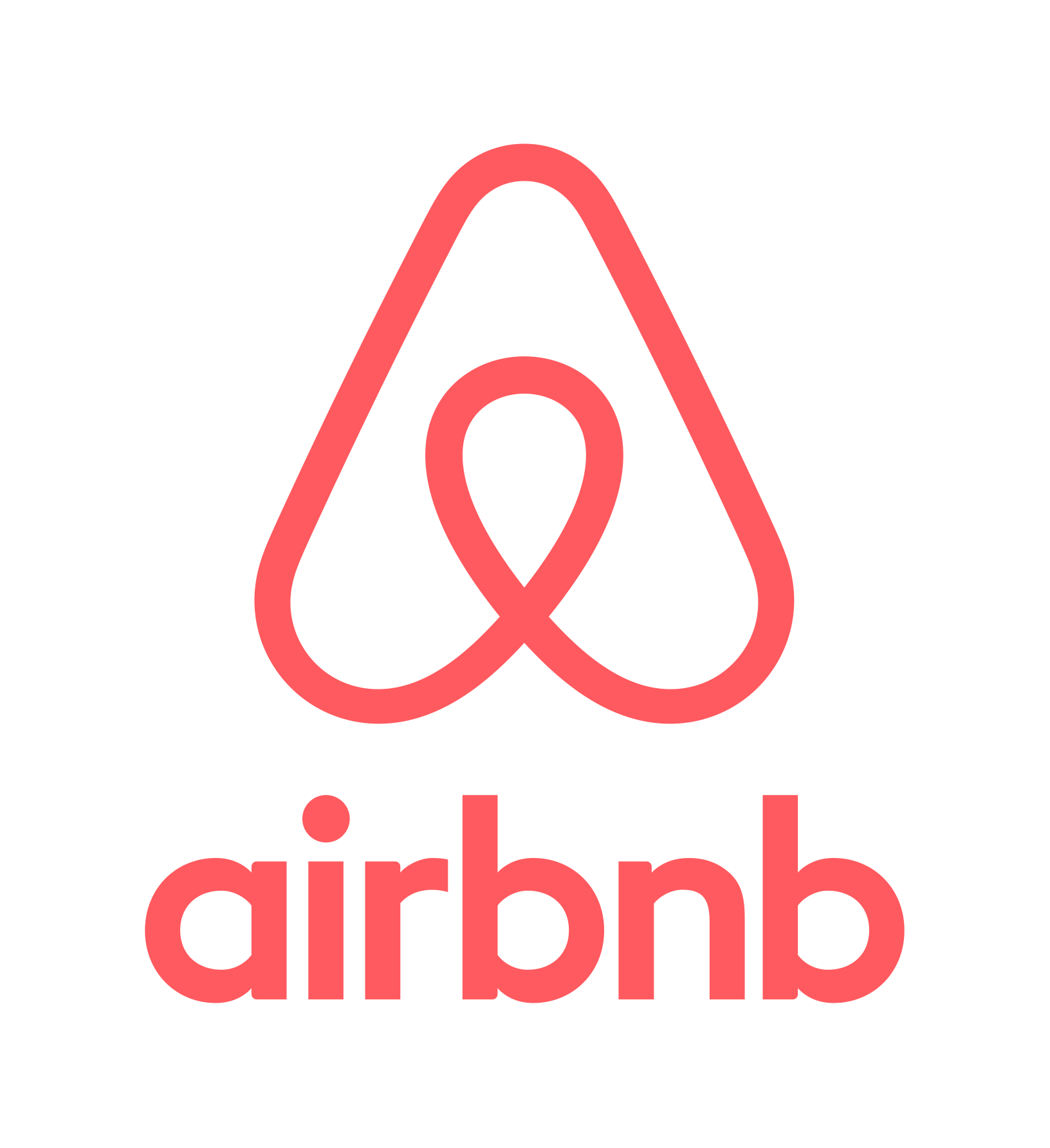 Airbnb Supports Young People Doing Service Years logo